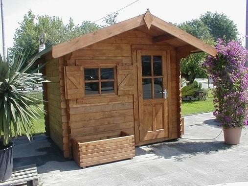 Casette di legno case legno garage in legno bungalow in legno gazebo vendita casette per - Casette in legno da giardino ...